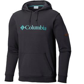 Columbia CSC Basic Logo II Felpa Uomo, shark